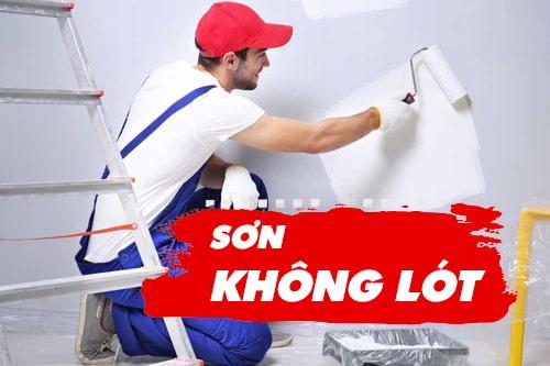 son-khong-can-lot-la-gi